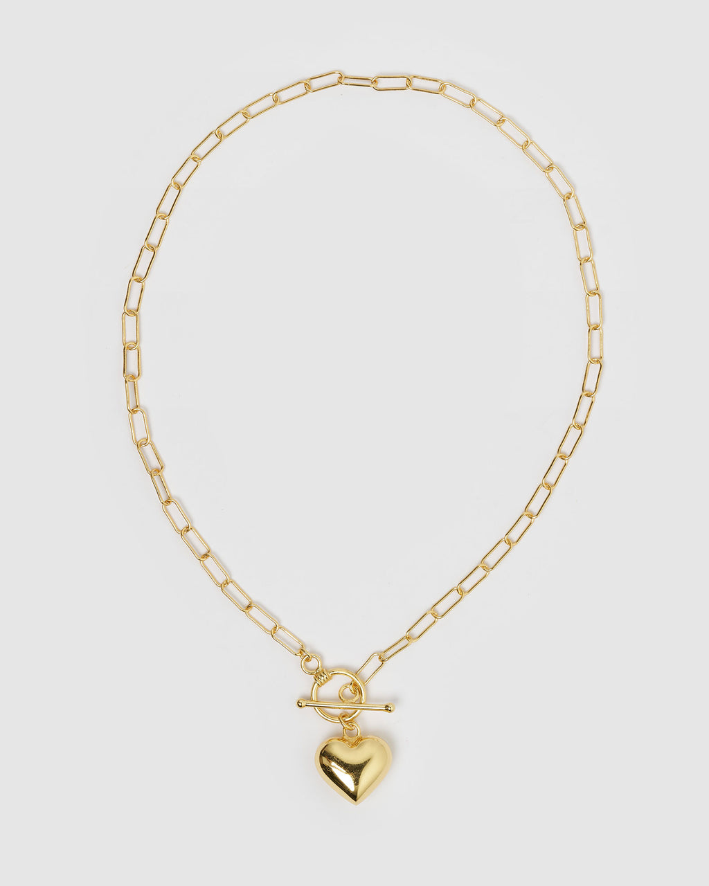 Izoa Feel the love Necklace Gold