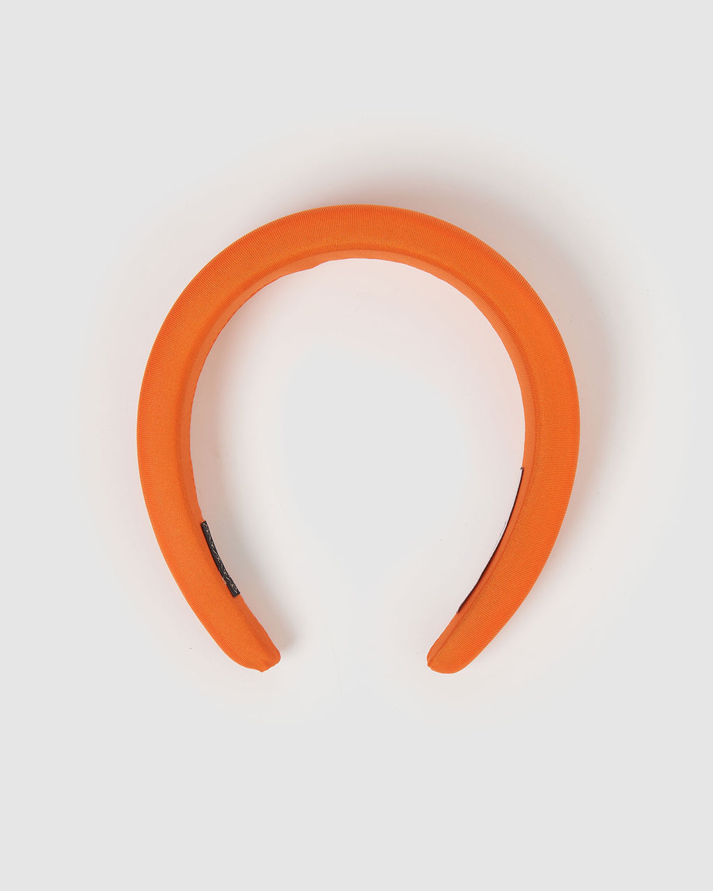 Izoa Blair Headband Orange