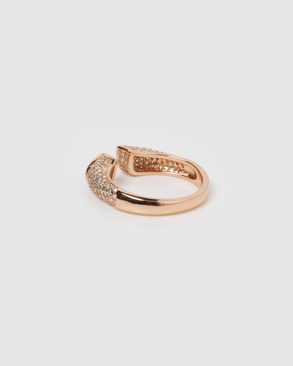 Izoa Ominia Ring Rose Gold