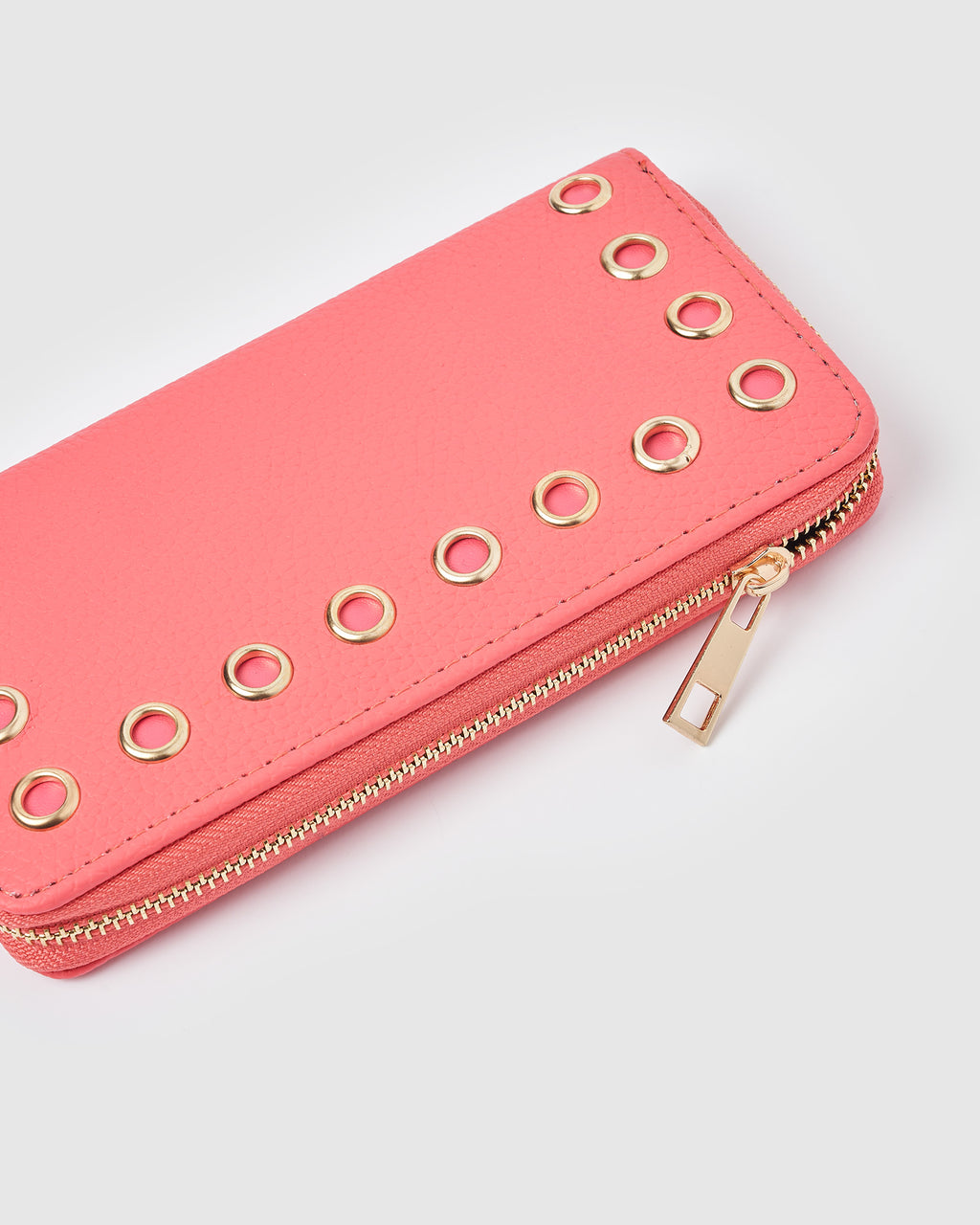 Izoa Bailee Wallet Hot Pink