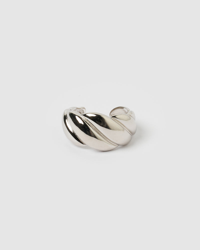 Izoa Belinda Ring Sterling Silver