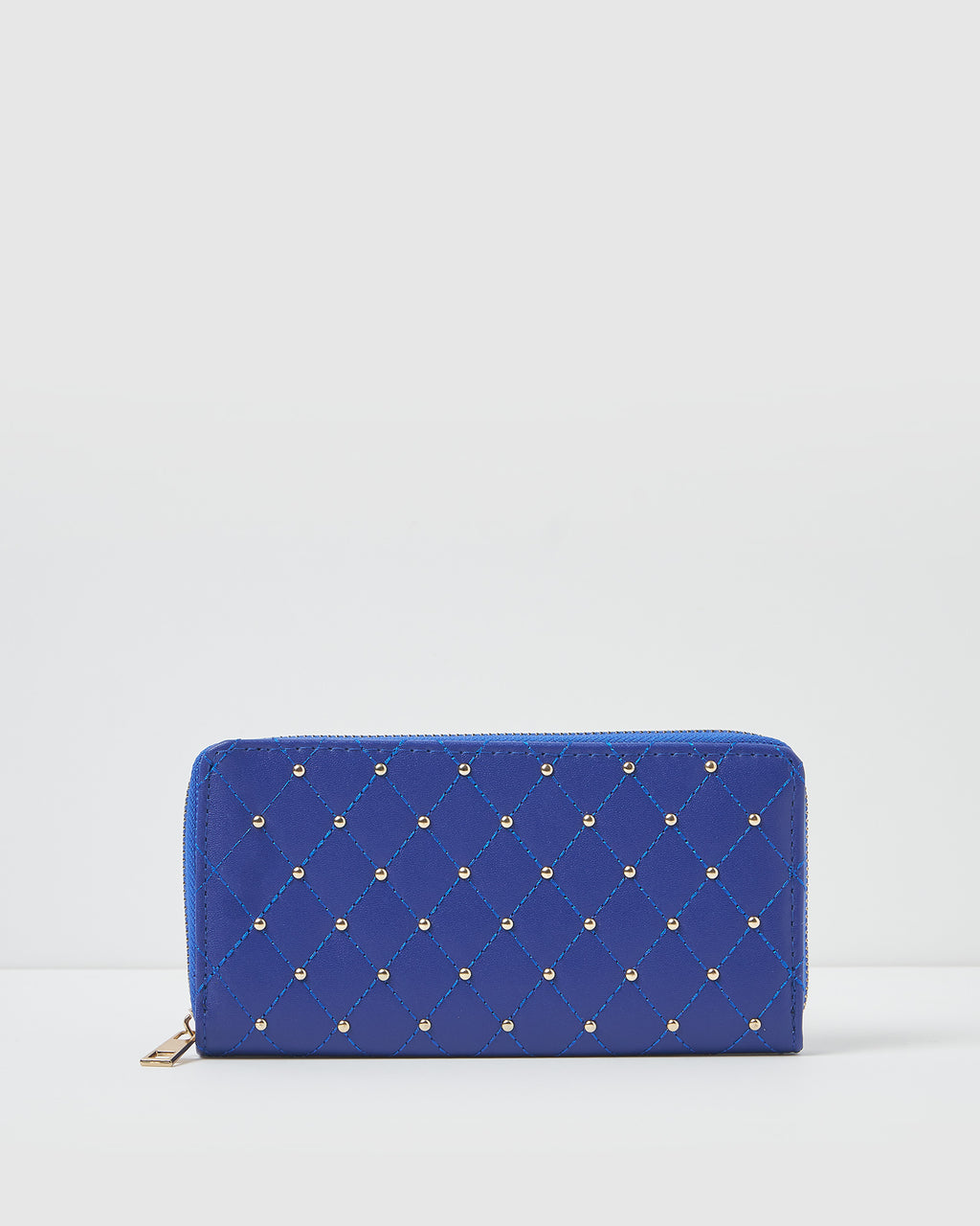 Izoa Carla Wallet Blue