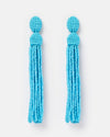 Izoa Collector Earrings Blue