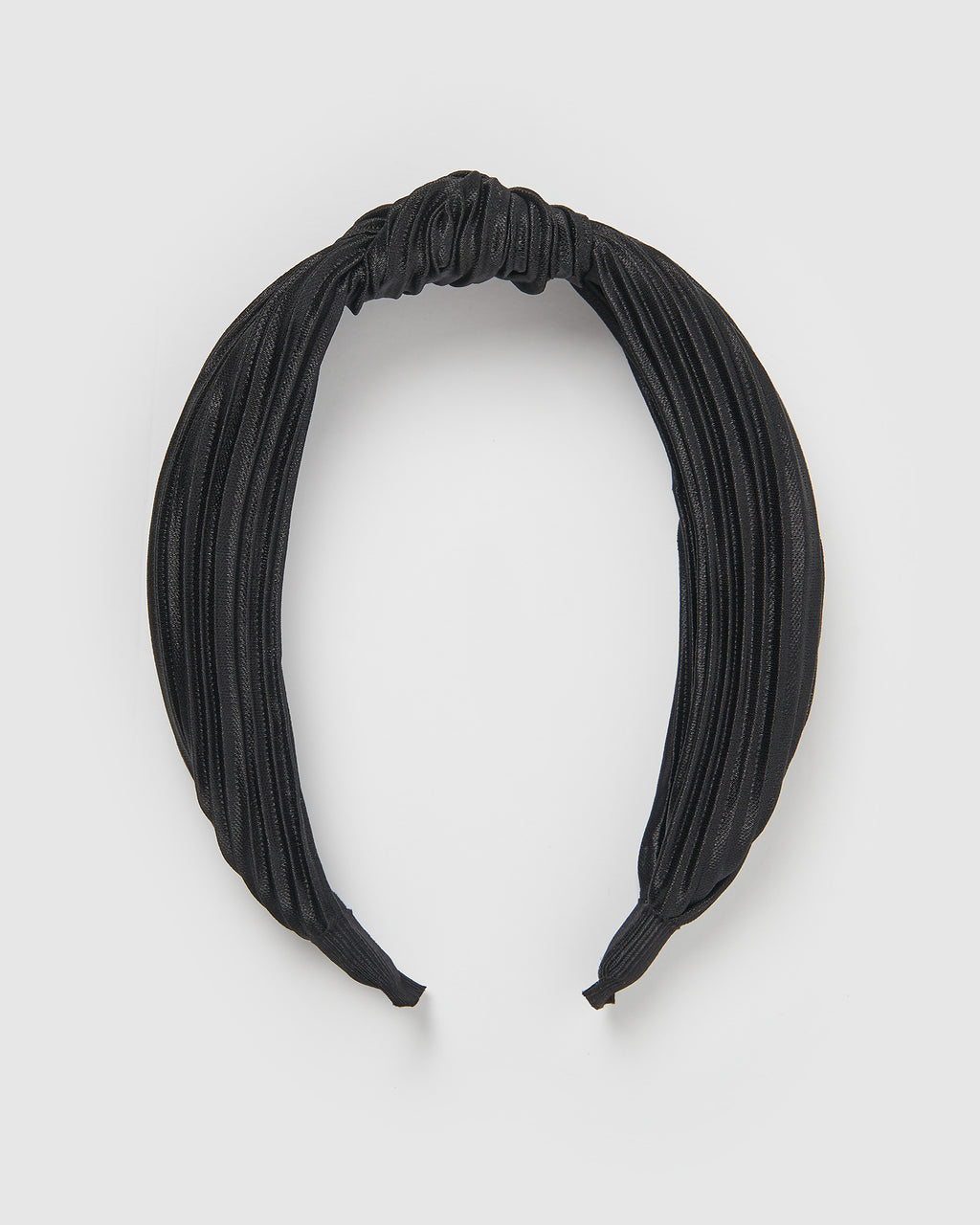 Izoa Ella Headband Black