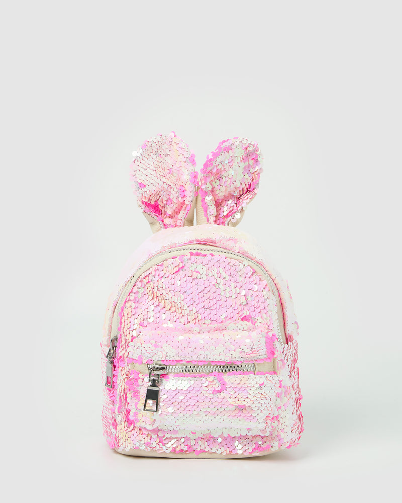 Izoa Kids Petite Tala Backpack Pink