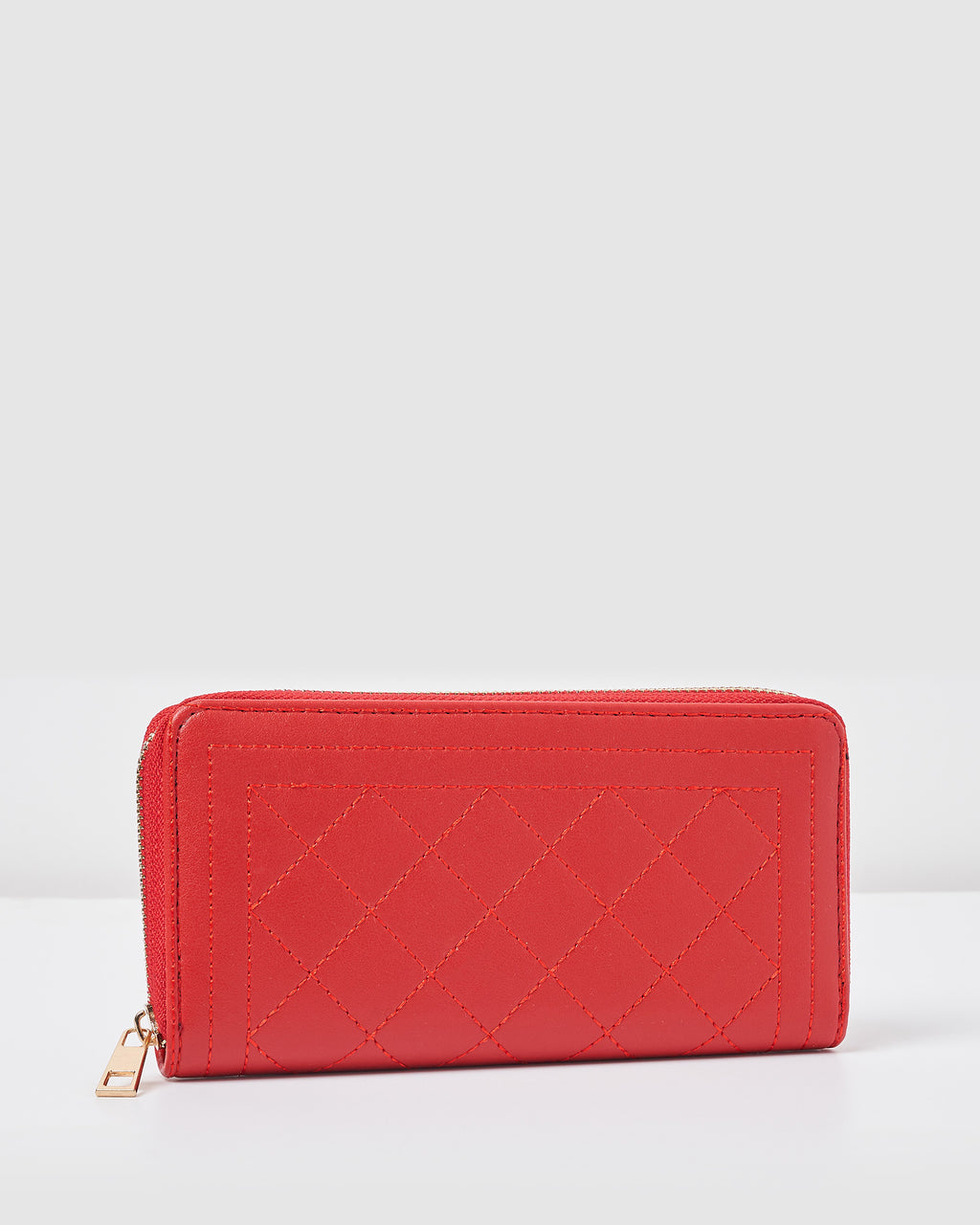 Izoa Frankie Wallet Red