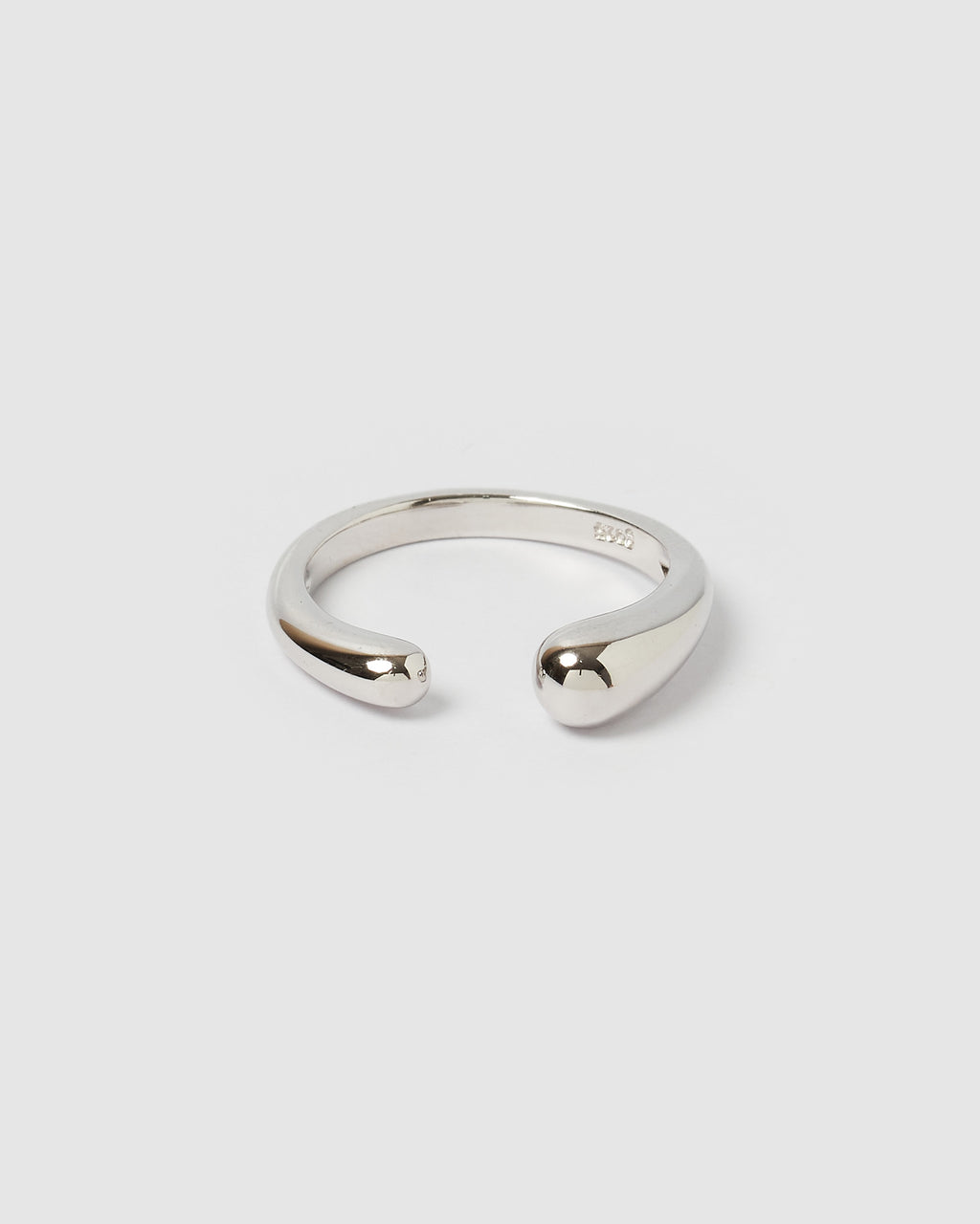 Izoa Lowe Ring Sterling Silver