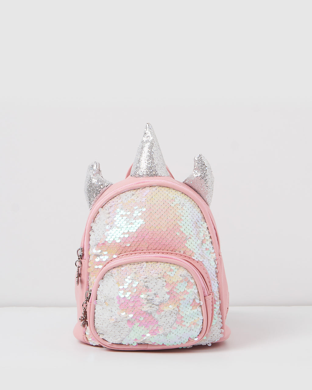 Izoa Kids Mythical Mini Backpack Pink