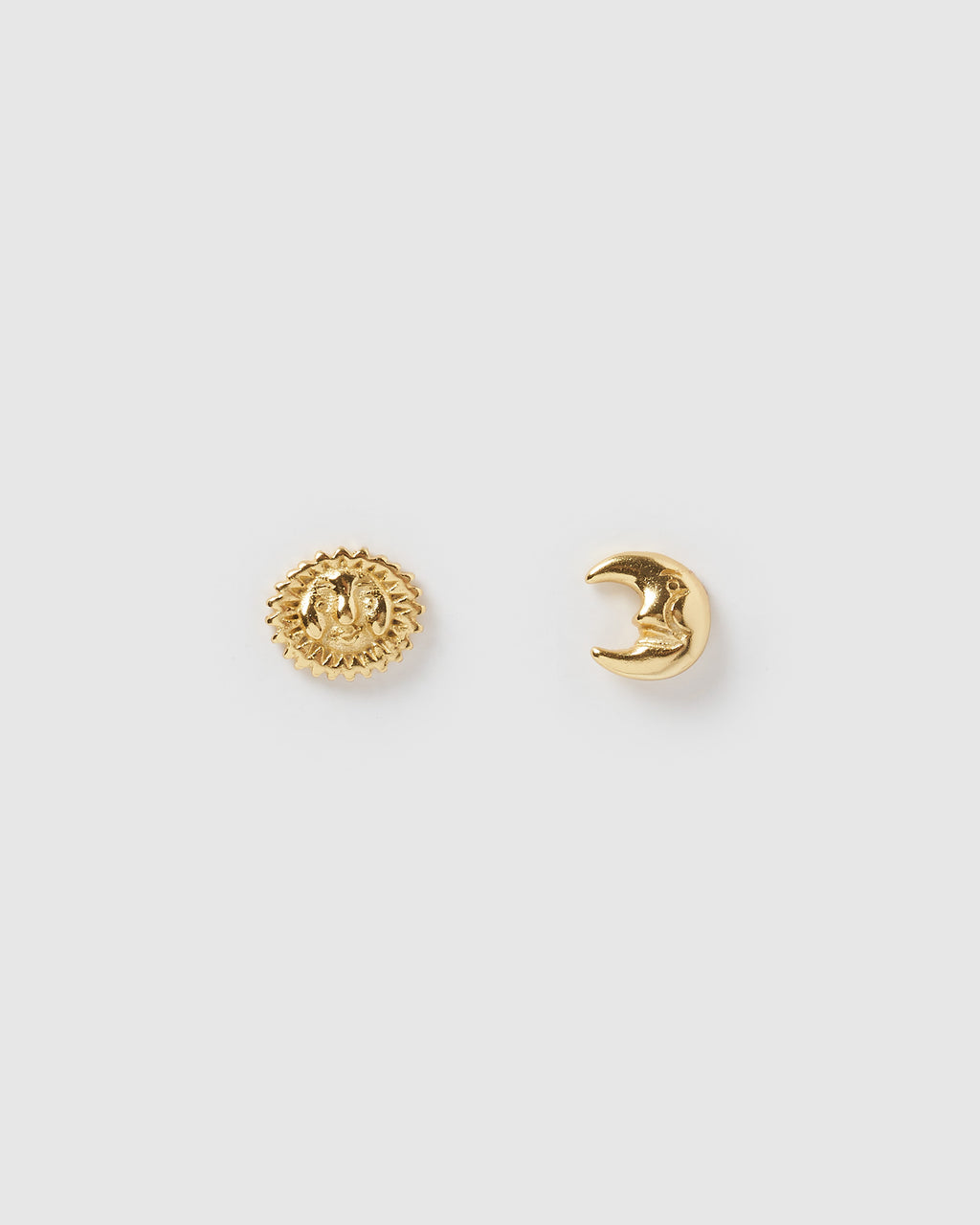 Izoa Day Dream Earrings Gold