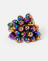 Izoa Opulence Ring Rainbow
