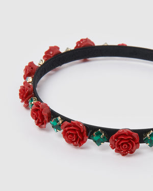 Izoa Rose Headband