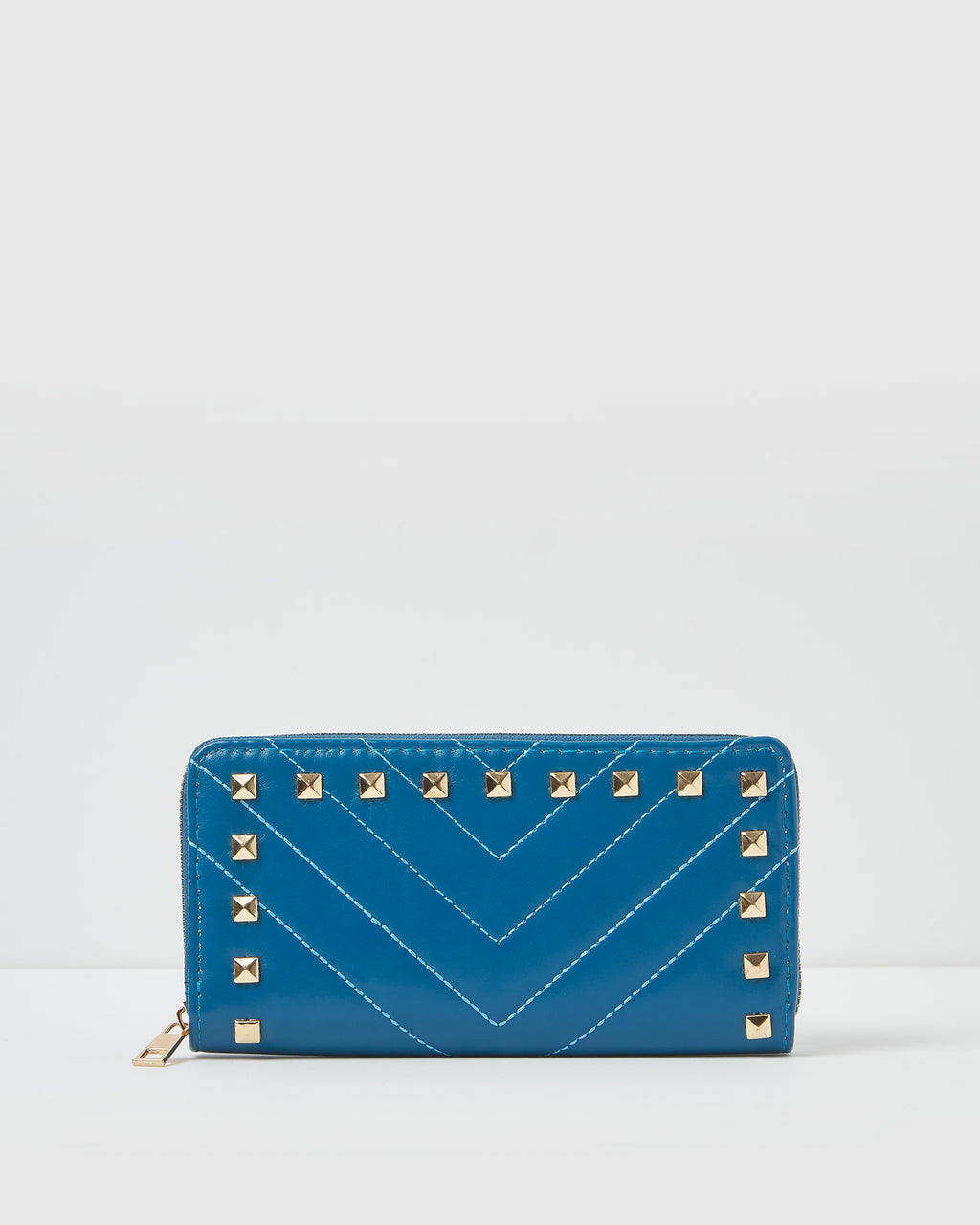 Izoa Tori Wallet Blue