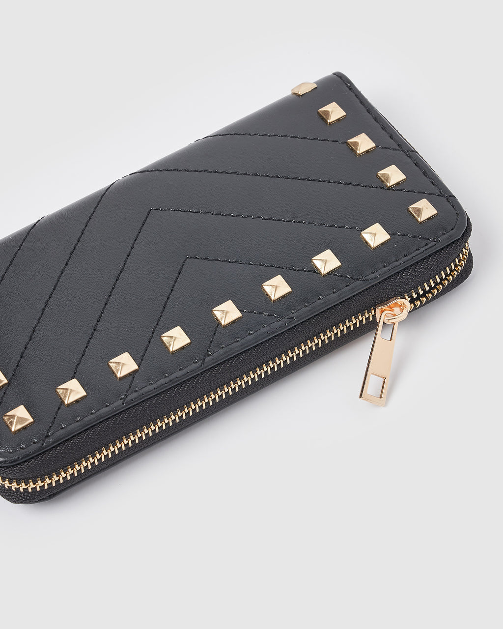Izoa Tori Wallet Black