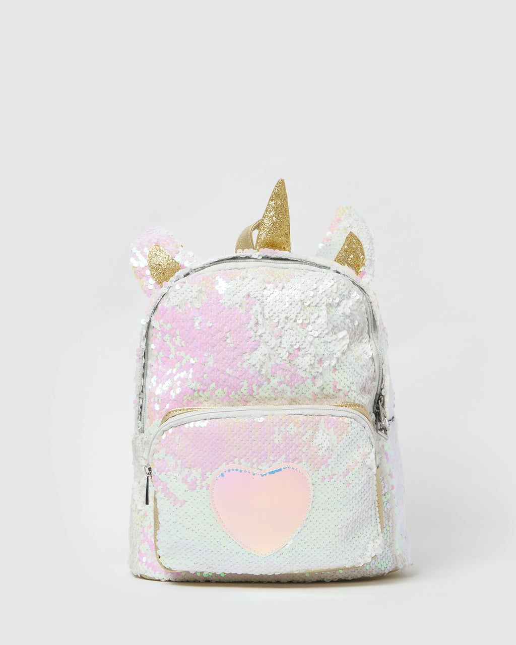 Izoa Kids Starlight Backpack Gold