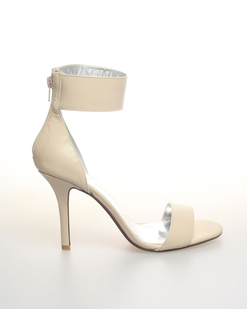 Izoa Girl To Ny Heels Nude (SIZE 35 ONLY)