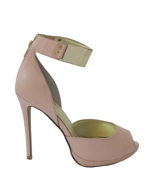 Izoa Nice Heels Pink Nude (SIZES 39 & 40 ONLY)
