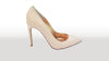 Izoa Marilyn Heels Light Pink