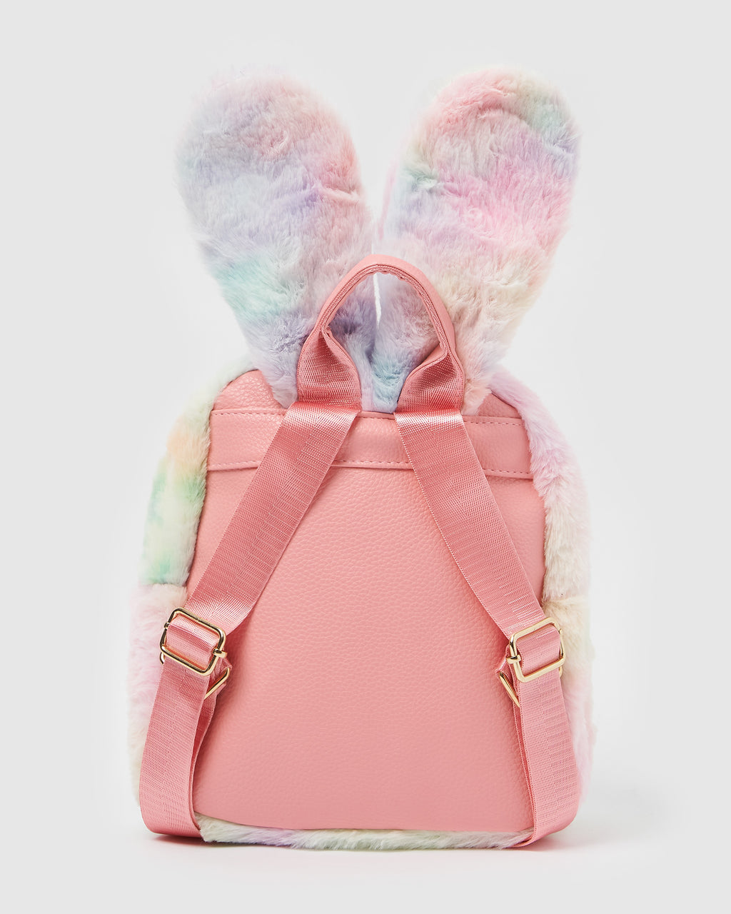 Izoa Kids Peta Rabbit Backpack Multi