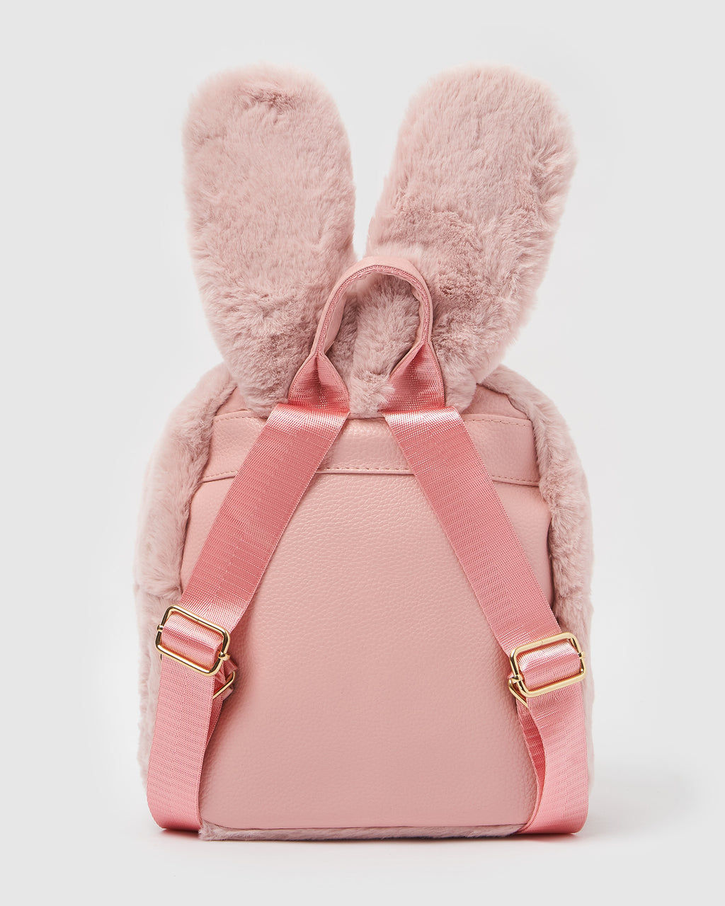 Izoa Kids Peta Rabbit Backpack Pink