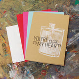 Card - Close To My Heart