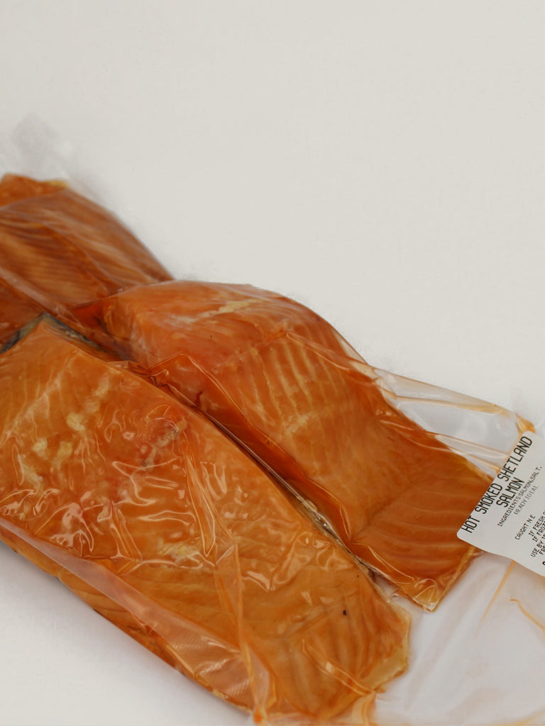 250g Smoked Salmon Fillets