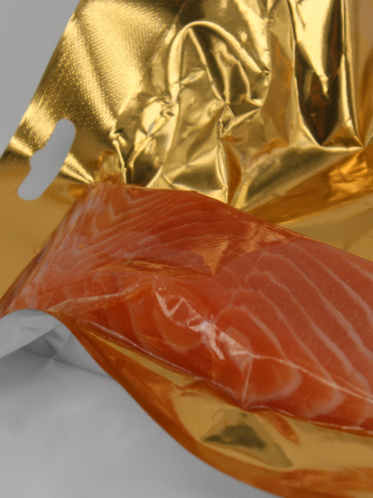 500g Fresh Salmon Fillets