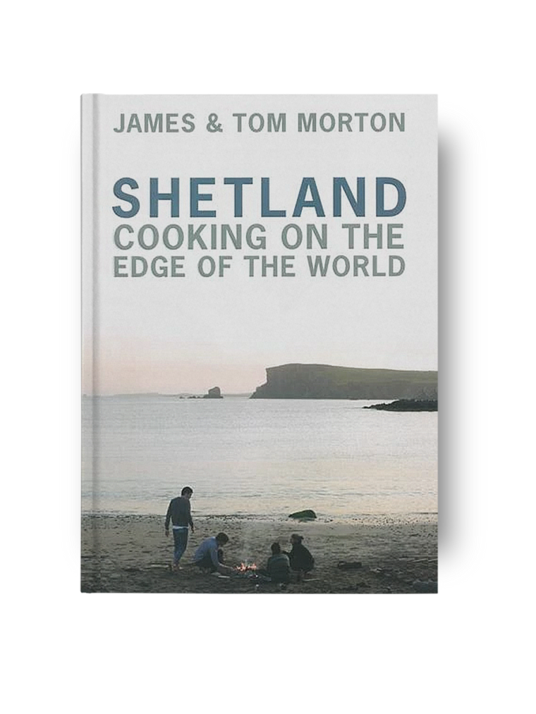 Shetland: Cooking on the edge of the world - The Mortons