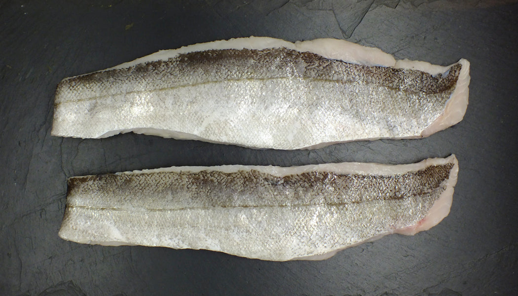 500g Fresh and Smoked Hake