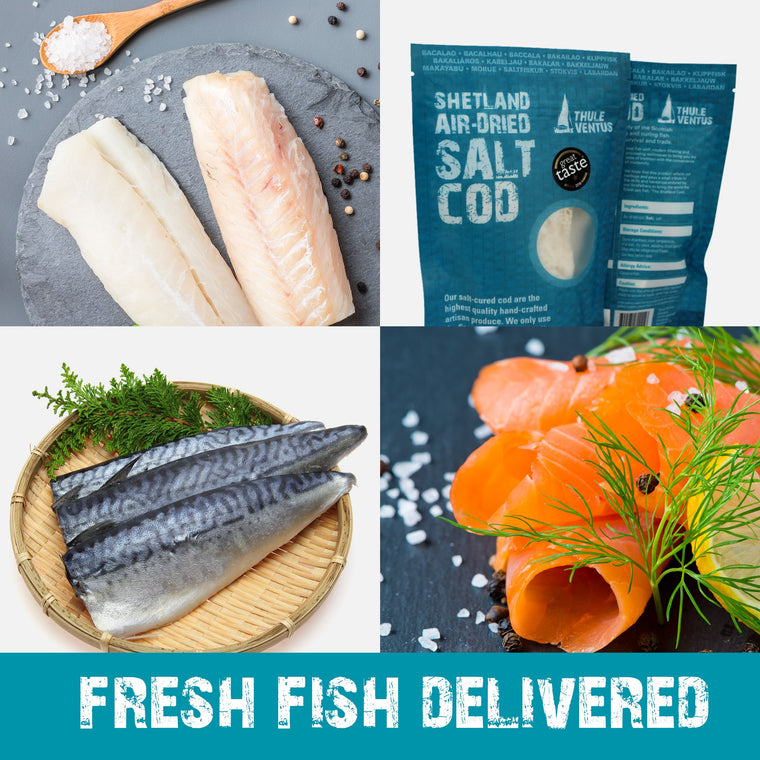 Fish Box Subscription