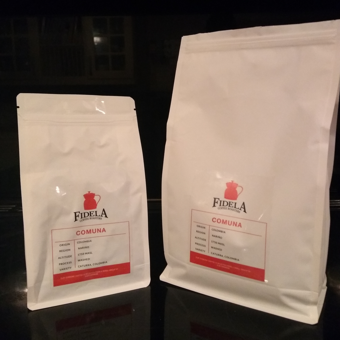 Fidela Coffee