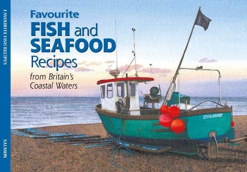 Favourite Fish & Seafood Recipes