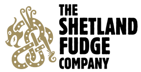 Shetland Fudge Company Vanilla Chocolate Fudge