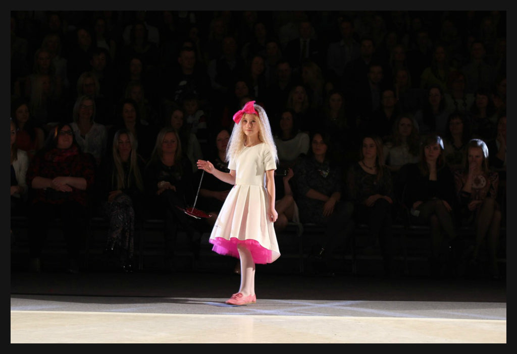 Vidzeme Fashion Show 2015 | Lazy Francis