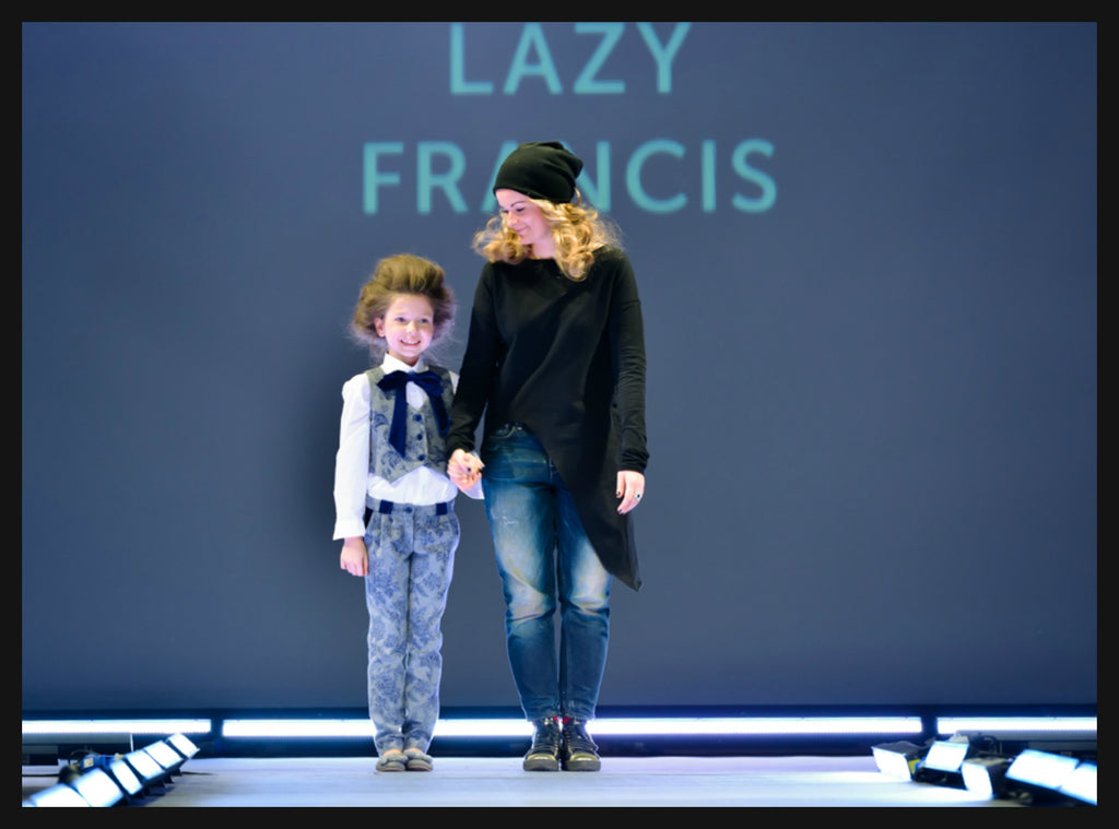 Riga Fashion Mood 2015 | Lazy Francis