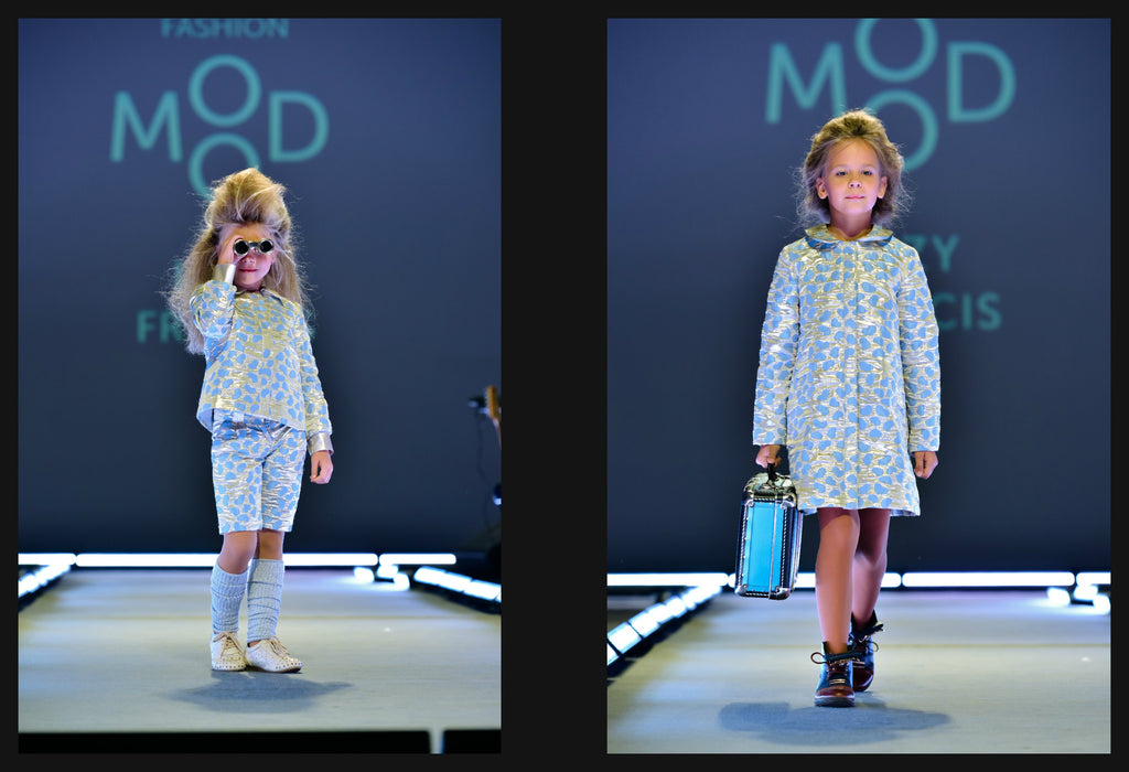 Riga Fashion Mood 2014 | Lazy Francis
