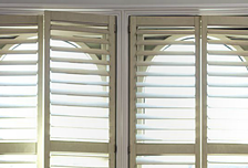 Shutters by Skinners