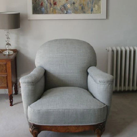 Upholstery Projects Recently Completed