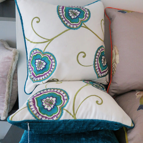 Soft Furnishings Recently Styled
