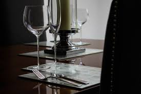 Luxury Coasters & Placemats Kensington
