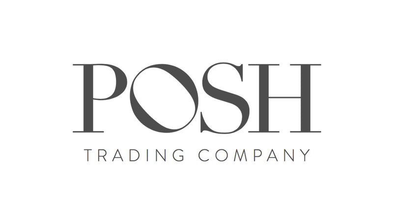 Posh Trading Company | By Sarah Ward | London