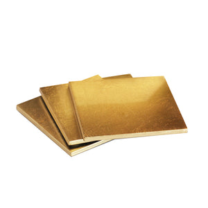 Coaster Gold Leaf - Posh Trading Company Coasters - Interior furnishings london