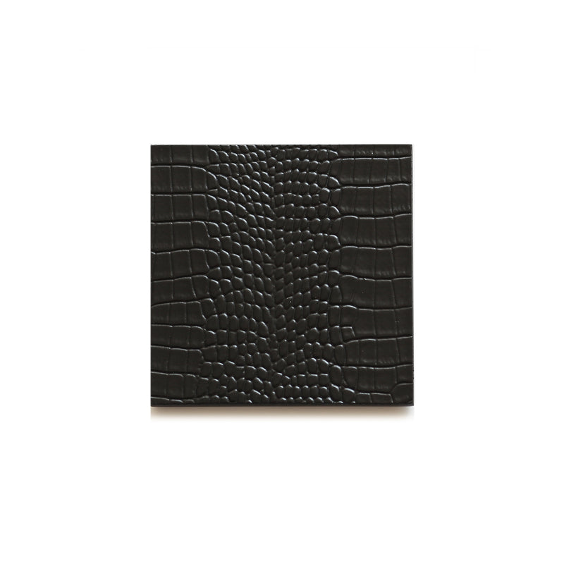 Coaster Python Black - Posh Trading Company  - Interior furnishings london