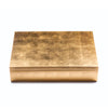 Grand Matbox Gold Leaf - Posh Trading Company  - Interior furnishings london