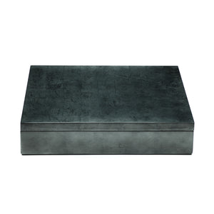 Matbox Silver Leaf Stormy Sky - Posh Trading Company  - Interior furnishings london