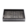 Grand Matbox Silver Leaf Stormy Sky - Posh Trading Company  - Interior furnishings london