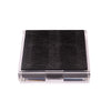 Placebox Clear Python Black - Posh Trading Company  - Interior furnishings london