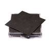 Placebox Clear Shagreen Chocolate - Posh Trading Company  - Interior furnishings london