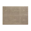 Serving Mat/Grand Placemat Shagreen Natural - Posh Trading Company  - Interior furnishings london