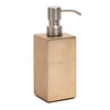 Kensington Soap Dispenser Champagne