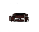 Reversible Snaffle Bit Belt
